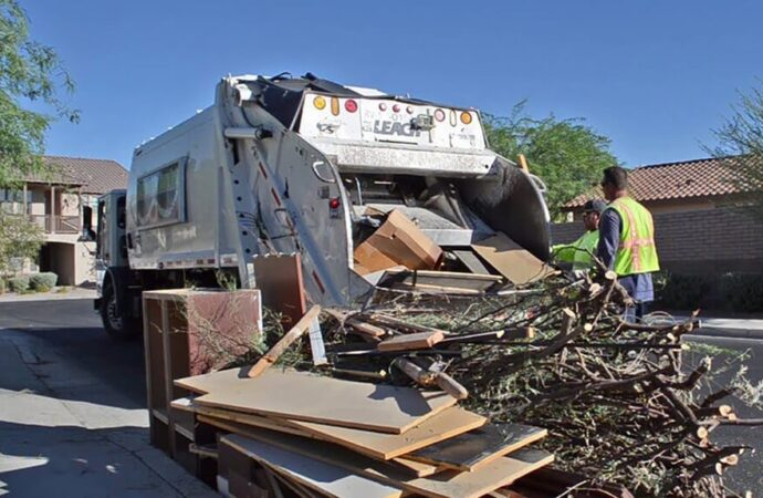Bulk Trash-Fresno Dumpster Rental & Junk Removal Services-We Offer Residential and Commercial Dumpster Removal Services, Portable Toilet Services, Dumpster Rentals, Bulk Trash, Demolition Removal, Junk Hauling, Rubbish Removal, Waste Containers, Debris Removal, 20 & 30 Yard Container Rentals, and much more!